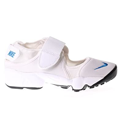 nike strap trainers womens off 57