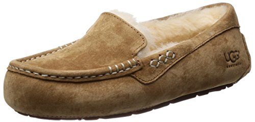 ugg-ws-ansley-3312-slippers-for-ladies-brown-size-41-eu-7-uk
