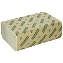 Boardwalk Green Seal Recycled Paper Towel, Multi-Fold