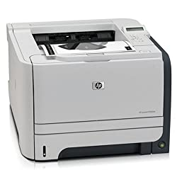 HP LaserJet P2055dn Printer Monochrome