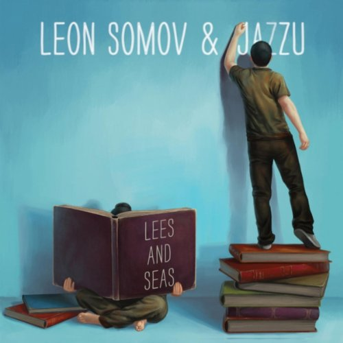 Leon Somov and Jazzu-Lees and Seas-(NO 142227)-CD-2013-CBR Download