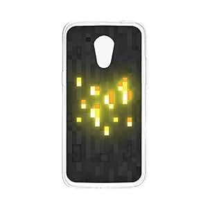 a AND b Designer Printed Mobile Back Cover / Back Case For Motorola Moto G (2nd gen) (Moto_G2_2823)