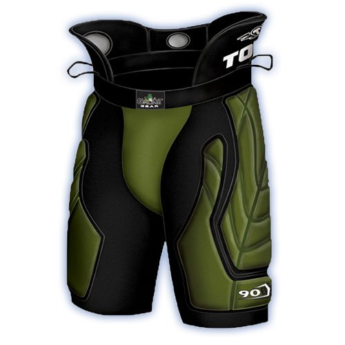 Tour-Hockey-Adult-90Bx-Pro-Hip-Pads-X-Large