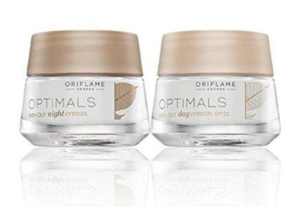Optimals Even Out Set Day Cream SPF20 & Night Cream