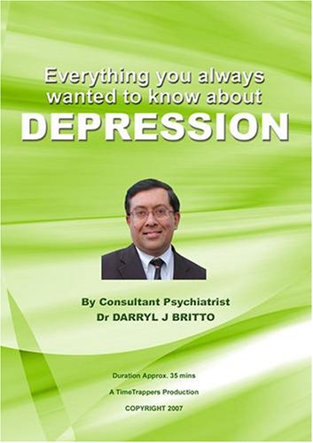 Everything You Always Wanted To Know About Depression (NTSC)
