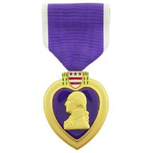 Purple Heart Medal