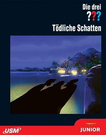 Die drei ??? - Tödliche Schatten (PC+MAC)
