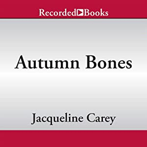 Autumn Bones Audiobook