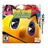3DS PAC-MAN AND THE GHOSTLY AD