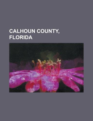 Calhoun County, Florida: National Register of Historic Places Listings in Calhoun County, Florida, Old Calhoun County Courthouse
