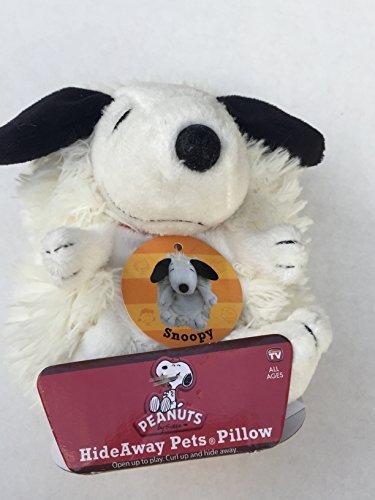 "HideAway Pets Snoopy (5"")"