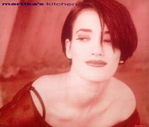MARTIKA'S KITCHEN CD AUSTRIAN COLUMBIA 1991