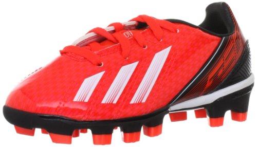 adidas F10 Traxion HG Q33880 Jungen Fußballschuhe