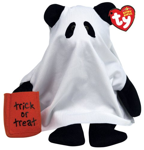 Ty Beanie Babies Shudders bear as ghost - Buy Ty Beanie Babies Shudders bear as ghost - Purchase Ty Beanie Babies Shudders bear as ghost (Ty, Toys & Games,Categories,Stuffed Animals & Toys,Animals,Bears)