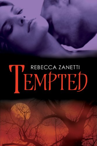 Tempted (Dark Protectors) by Rebecca Zanetti