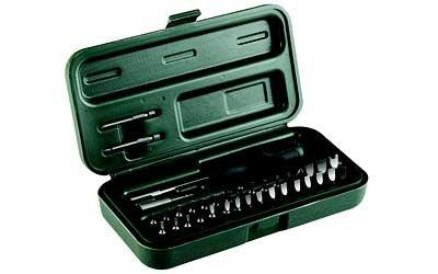 Weaver Gunsmith Entry Level Compact Tool Kit