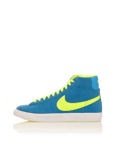 Nike Zapatillas Blazer Mid Vintage (Gs)
