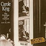 Carnegie Hall Concert - June 18 1971 ~ Carole King