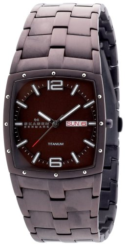 SKAGEN (スカーゲン) 腕時計 link mens 396LTMXD ケース幅: H37mm×W34mm メンズ [正規輸入品]