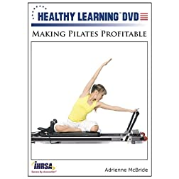 Making Pilates Profitable