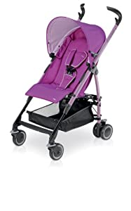 Maxi-Cosi Mila Stroller, Dahlia Pink (Discontinued by Manufacturer)