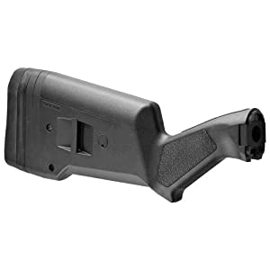 Magpul SGA Rem 870 Stock, Black
