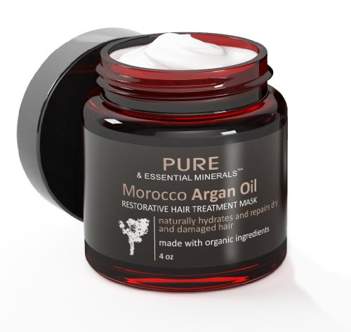 Best Morocco Argan Oil Hair Treatment Mask -