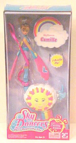Sky Dancers Camille - Buy Sky Dancers Camille - Purchase Sky Dancers Camille (Sky Dancers, Toys & Games,Categories,Dolls)