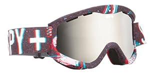 Spy Targa3 Ski Goggles - Bronze, Medium (Old Version)