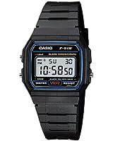 Casio F91W-1YEF Casual Digital Watch