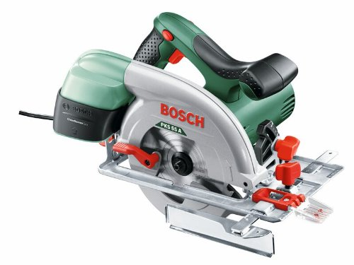 Bosch DIY Kreissäge PKS 55 A
