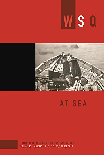 At Sea (Women's Studies Quarterly) image