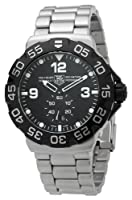 TAG Heuer Men's WAH1010.BA0854 Formula 1 Grande Date Black Dial Watch from TAG Heuer