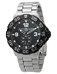 TAG Heuer WAH1010.BA0854 Formula 1 Grande Date Watch