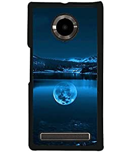 Aart Designer Luxurious Back Covers for Micromax Yuphoria + Digital LED Watches Unisex Silicone Rubber Touch Screen by Aart Store.