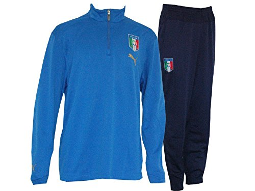 Puma - Tuta della nazionale italiana di calcio