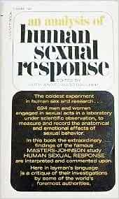 Free books human sexual response