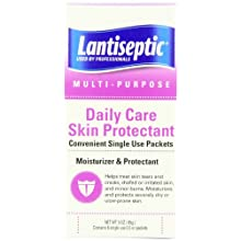 Lantiseptic 0723 Daily Care Sachet - 3 oz. (Box of 6)