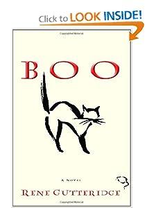 Boo (The Boo Series #1)  - Rene Gutteridge