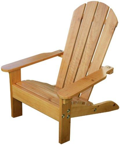 Kidkraft Adirondack Chair Honey Play Equipment For