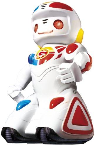 Giochi Preziosi - Emiglio Robot