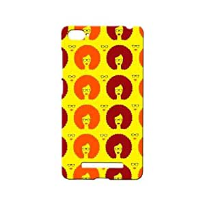 G-STAR Designer 3D Printed Back case cover for Xiaomi Mi4i / Xiaomi Mi 4i - G7968