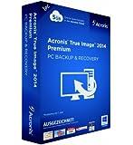 Acronis True Image 2014 Premium