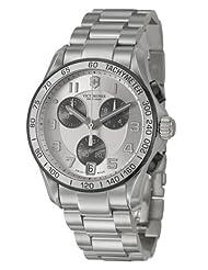 Victorinox Swiss Army Chrono Classic Men's Quartz Watch 249040