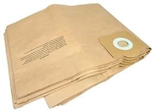 first4spares sacs poussi res pour aspirateurs parkside. Black Bedroom Furniture Sets. Home Design Ideas
