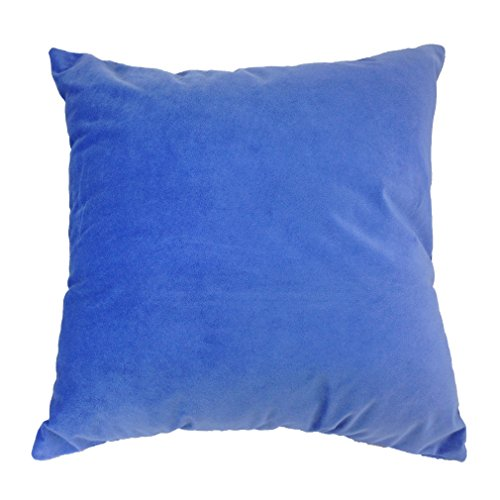 zxke-cushion-covers-solid-color-velvet-home-decorative-throw-pillow-cases-square-18-x-18-sapphire-bl