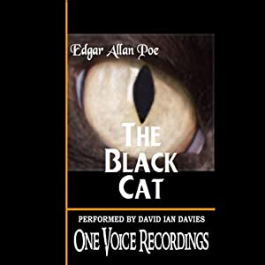 The Black Cat | [Edgar Allan Poe]