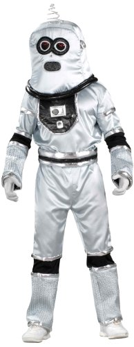 Forum Novelties Men's Robot Adult Costume
