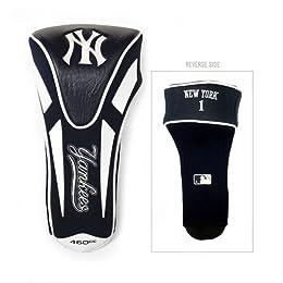 New York Yankees MLB Single Apex Jumbo Headcover