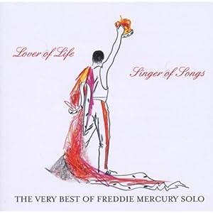 The Very Best of Freddie Mercury Solo